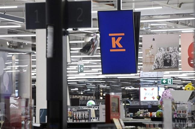 Keskos planer på en Citymarket hypermarket i Liselund i Vasa ligger fortfarande på planeringsbordet.