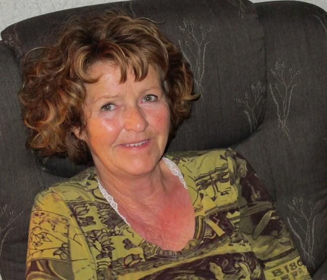 Anne-Elisabeth Hagen försvann för två och ett halvt år sedan. Arkivbild.