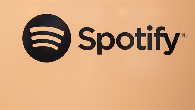 Spotify presenterar delårssiffror för andra kvartalet. Arkivbild.