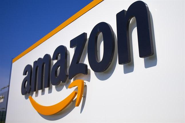 Amazon har brutit mot EU:s dataskyddsförordning. Arkivbild.