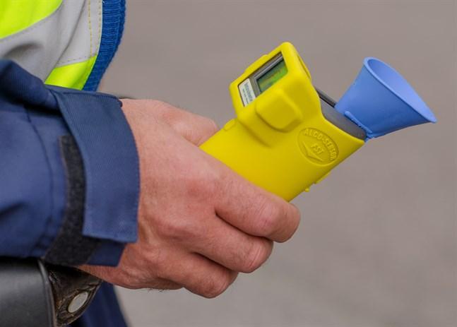 Polisen intensifierar övervakningen av rattfylleri i början av augusti.