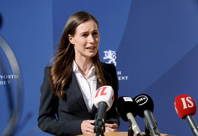 Regeringen gav grönt ljus för att gå vidare med coronapasset, sade statsminister Sanna Marin på torsdagen.