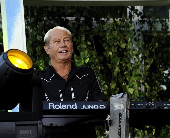 Anders Pettersson blev 69 år. Arkivbild.