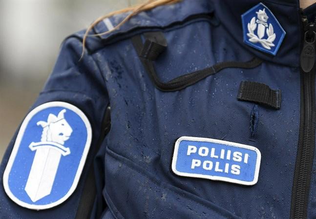 Polisen sökte en 10-årig pojke i Kristinestad. Pojken är nu återfunnen.