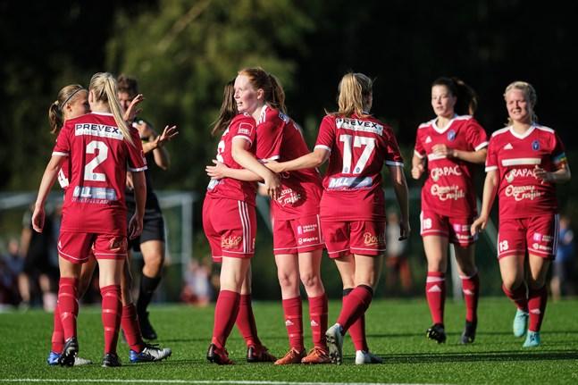 FC Sport-j har varit oslagbart i division 2.