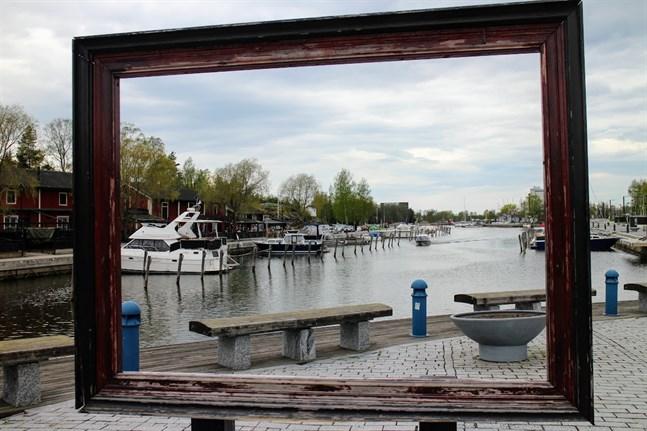 Nystad är i blickpunkten den här sommaren, när det gått exakt 300 år sedan Sverige och Ryssland slöt fred i staden.