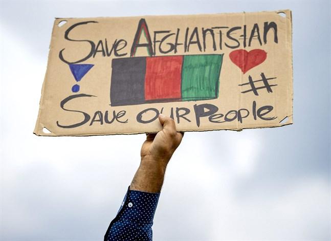 Dagens avsnitt med Vasabladets ledarskribent Viveca Dahl handlar om stationen i Afghanistan.