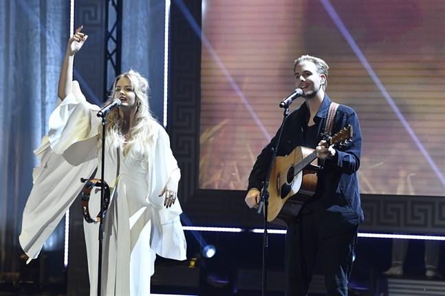 Smith & Thell inleder en turné i Sverige den 29 september.