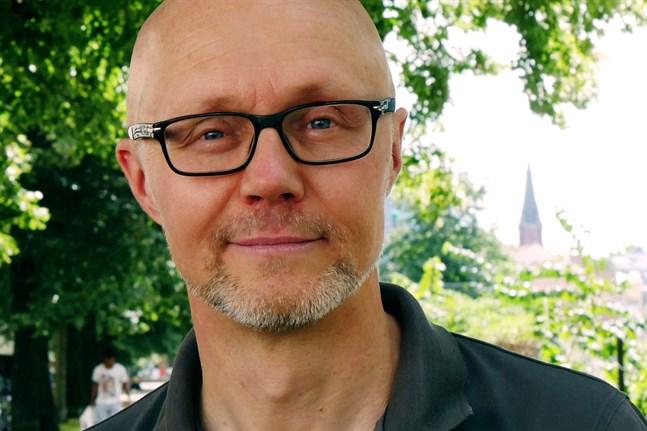 Jan Wickman är docent i sociologi och genusforskning.