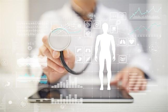 Digitaliseringen erövrar också hälso- och socialvården.