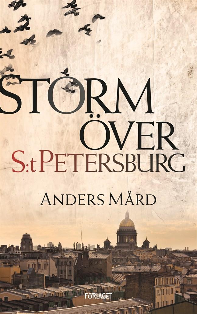 Anders Mårds bok