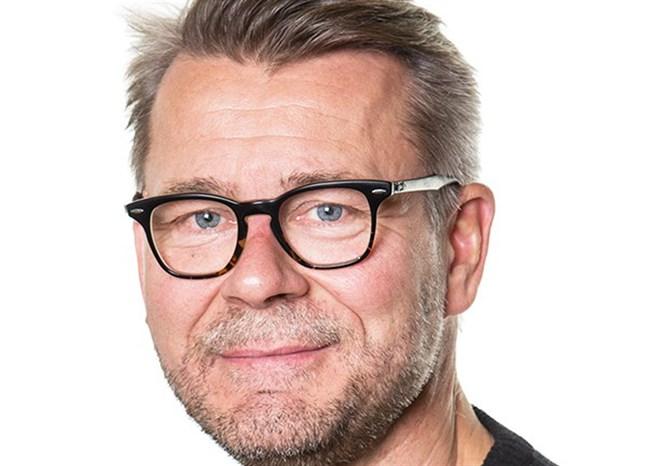 Folkhälsan vill främja hälsan från vaggan till graven, säger Ari-Pekka Toivari som är verksamhetsledare för Folkhälsans förbund i Österbotten.