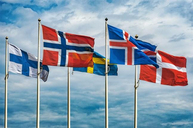 Nordiska ministerrådet ska diskutera de nordiska gränshindren.