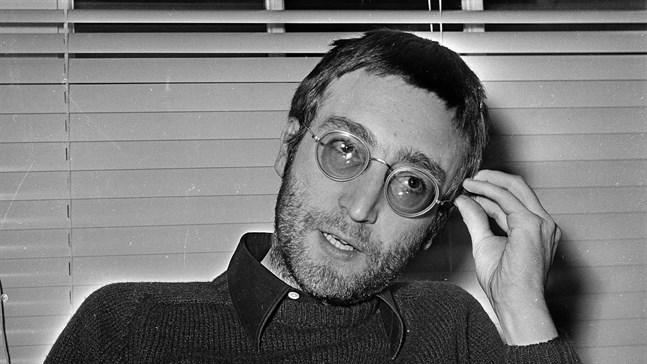 John Lennon 1970.