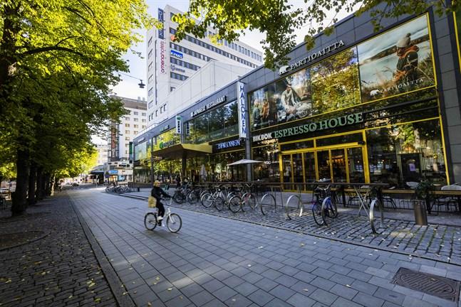 Arkivbild: Den danska kedjan Normal tänker öppna i Espens köpcenter i Vasa i början av nästa år.