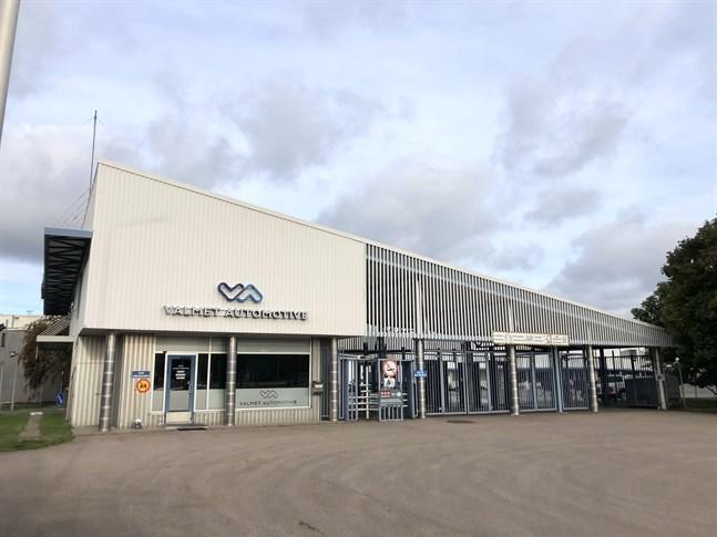 Den nybyggda fabriken kommer att bygga batterier för bilindustrin.