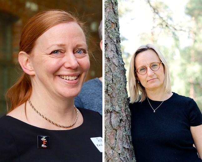 Forskaren Åse Fagerlund har tagit fram ett kursupplägg i positiv psykologi för föräldrar. Förbundet Hem och Skola har fått förfrågningar att ordna utbildning i positiv psykologi, säger verksamhetsledare Micaela Romantschuk.