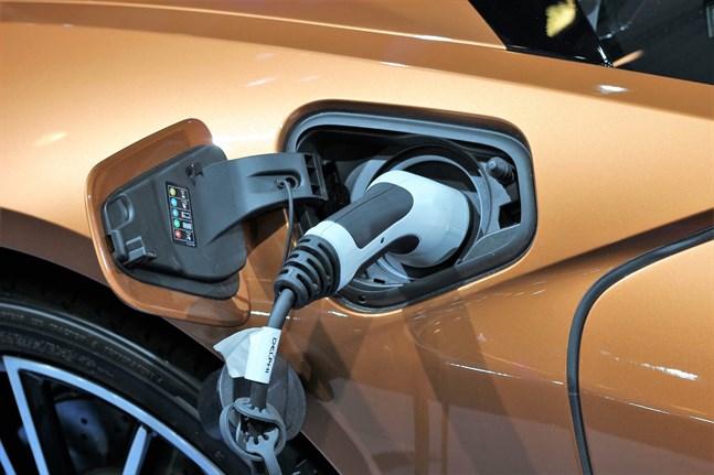 Det statliga anskaffningsstödet för elbilar infördes år 2018.