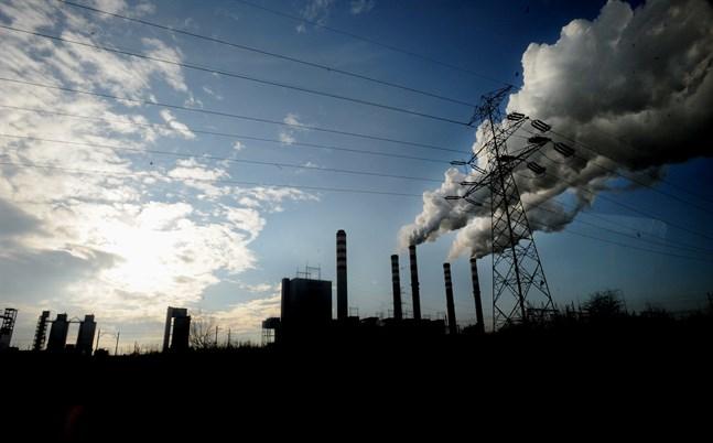 Just nu leder världens samlade klimatplaner till ökade utsläpp.