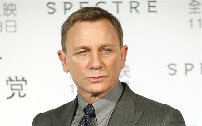 Bond-skådespelaren Daniel Craig tycker inte att en kvinna ska spela den hemliga agenten.