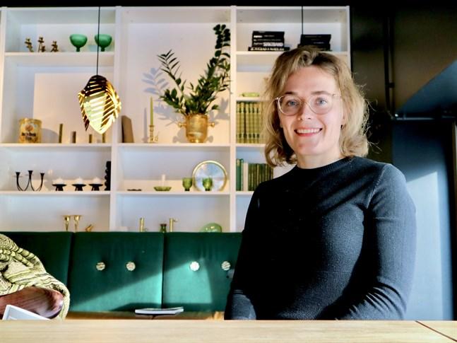 Nina Mård har grävt i hur mångvetenskaplig undervisning kan förverkligas.