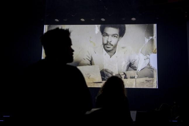 På dagen 20 år efter Dawit Isaaks gripande invigdes årets Bokmässa i Göteborg.