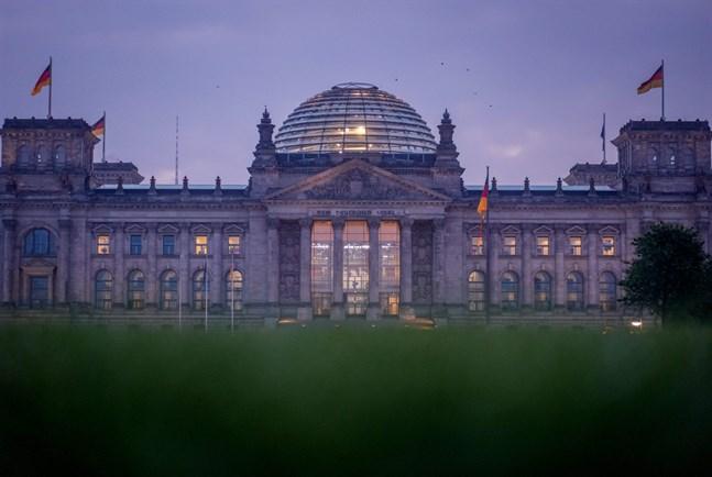 Tyskland har registrerat 112 dödsfall per 100000 invånare i covid-19 under pandemin.