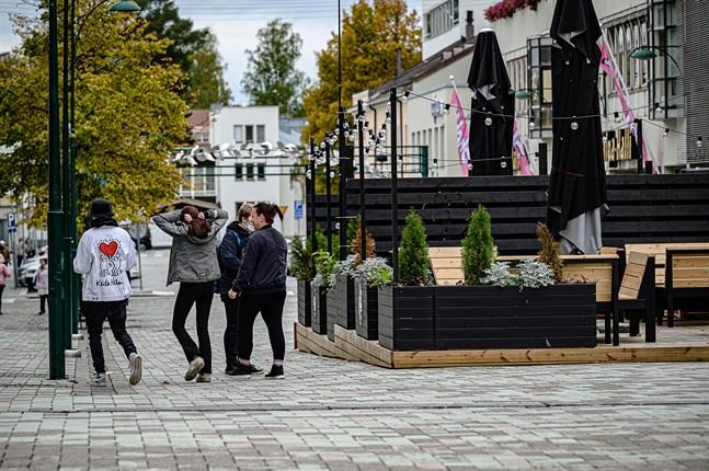 Jakobstad kommer med sina 60 poäng på plats 22 i Rambolls rikslista över livskraftiga kommuner och på plats tre i kategorin över livskraftiga kommuner med färre än 20 000 invånare.