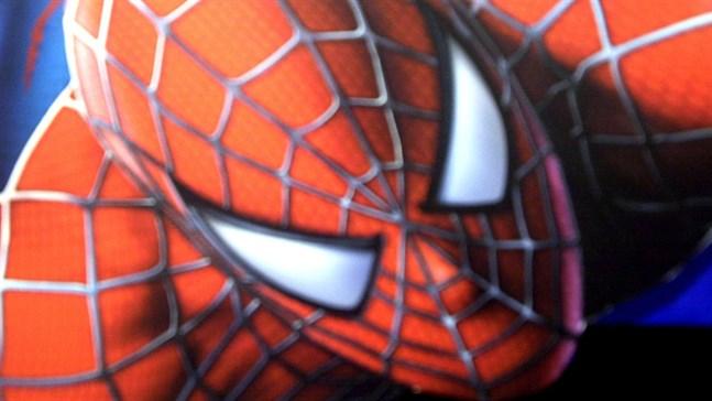 Spindelmannen har hamnat i en rättsstrid. Arkivbild.