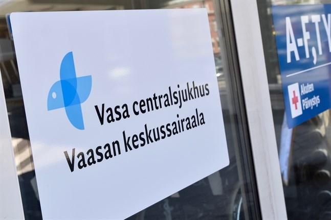 Det nya klient- och patientdatasystem som, bland annat, Vasa sjukvårdsdistrikt vill köpa har väckt motstånd i läkarkåren.