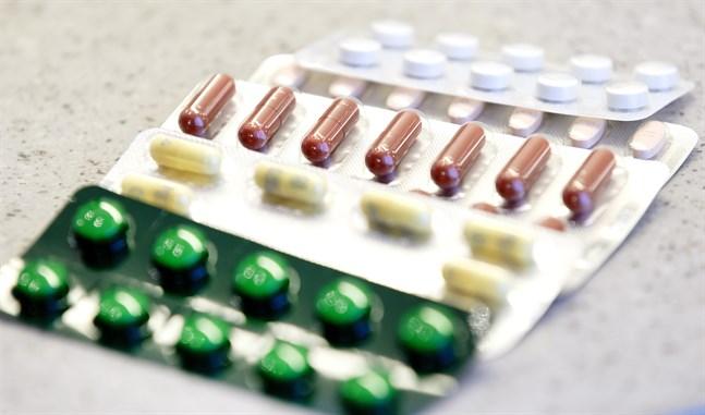 Merck säger sig kunna producera tio miljoner doser innan årets slut. Arkivbild.