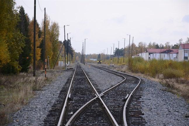 Om allt går vägen kommer Kasköbanan få hela 25 miljoner euro.