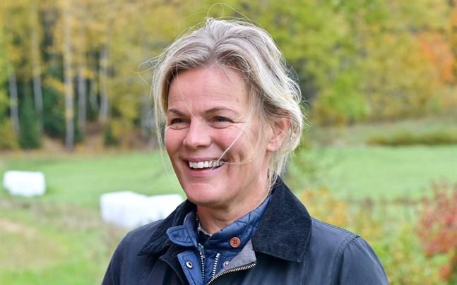 –Vi kan äta förmånligt, hälsosamt, klimatsmart och gott. Men det gäller att ha livsmedels- och matlagningskunskapen och viljan att tillaga maten, säger Elisabeth Eriksson, hushållsrådgivare vid Marthaförbundet.