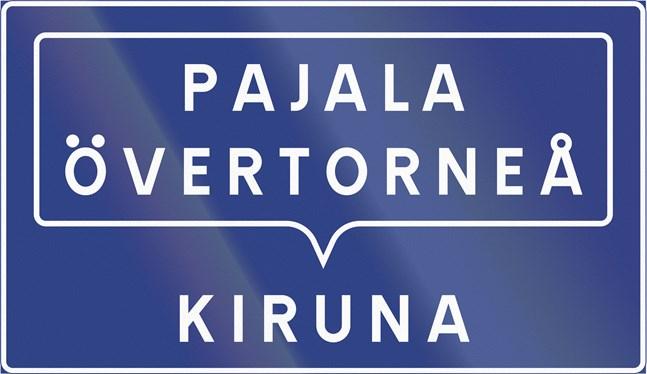 Området Tornedalen och framförallt Pajala är överrepresenterat i statistiken, men även i Gällivare och Kiruna ökar fallen.
