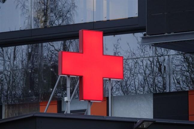 Sammanlagt vårdas 171 coronapatienter på sjukhus, uppger Institutet för hälsa och välfärd.