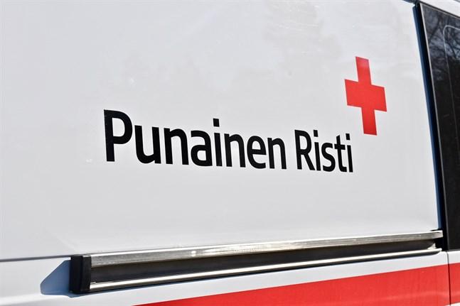 Ledningen för Röda Korset i Tavastlands distrikt samarbetar med polisen och Migrationsverket för att klara upp det misstänkta fallet av grov förskingring.