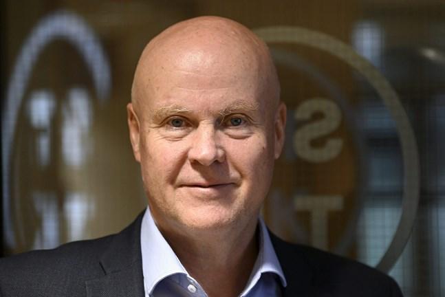 STTK:s ordförande Antti Palola uppger att Stora Ensos och Pappersförbundets avtalade löneförhöjningar på totalt 4,7 procent under tre år utgör riktlinjer även för andra branscher.