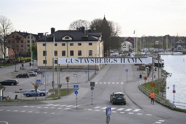 2500 hushåll i Gustavsberg i Värmdö kommun ska värmas upp med överskottsenergi från en algodling, enligt ett samarbete mellan Vattenfall och Astrareal. Arkivbild.