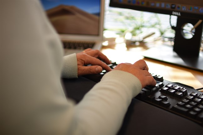 Lurendrejarna på nätet blir allt skickligare. Det gäller att vara på ständig vakt – och att inte heller skämmas om man trampar i fällan.
