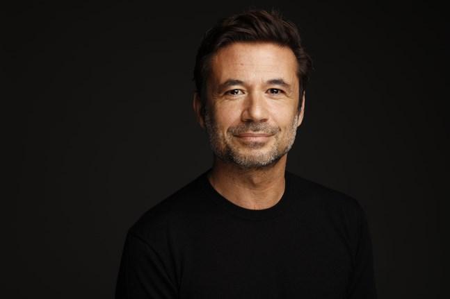 Pedro Pina är chef för Youtube i Europa, Afrika och Mellanöstern.