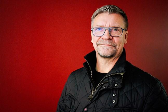 Förbundskapten Jukka Jalonen såg HPK besegra Sport på Kopparön på onsdagskvällen.