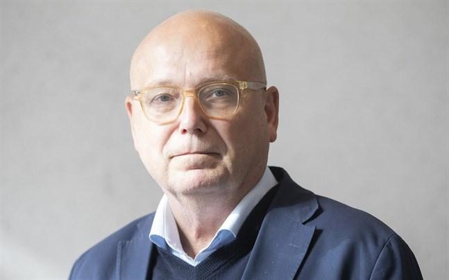 Magnus Ranstorp tror att man ska titta mer på den misstänkte gärningsmannens sjukdomshistorik än på hans ideologiska utveckling.
