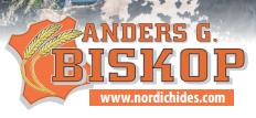 AB Anders G. Biskop OY