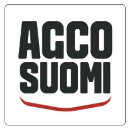 Agco Suomi Oy