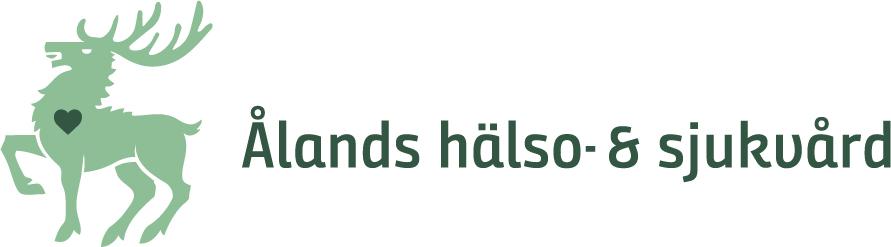 Ålands hälso- och sjukvård