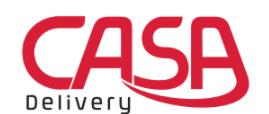 Casa Delivery Ab