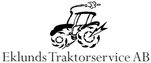 Eklunds traktorservice