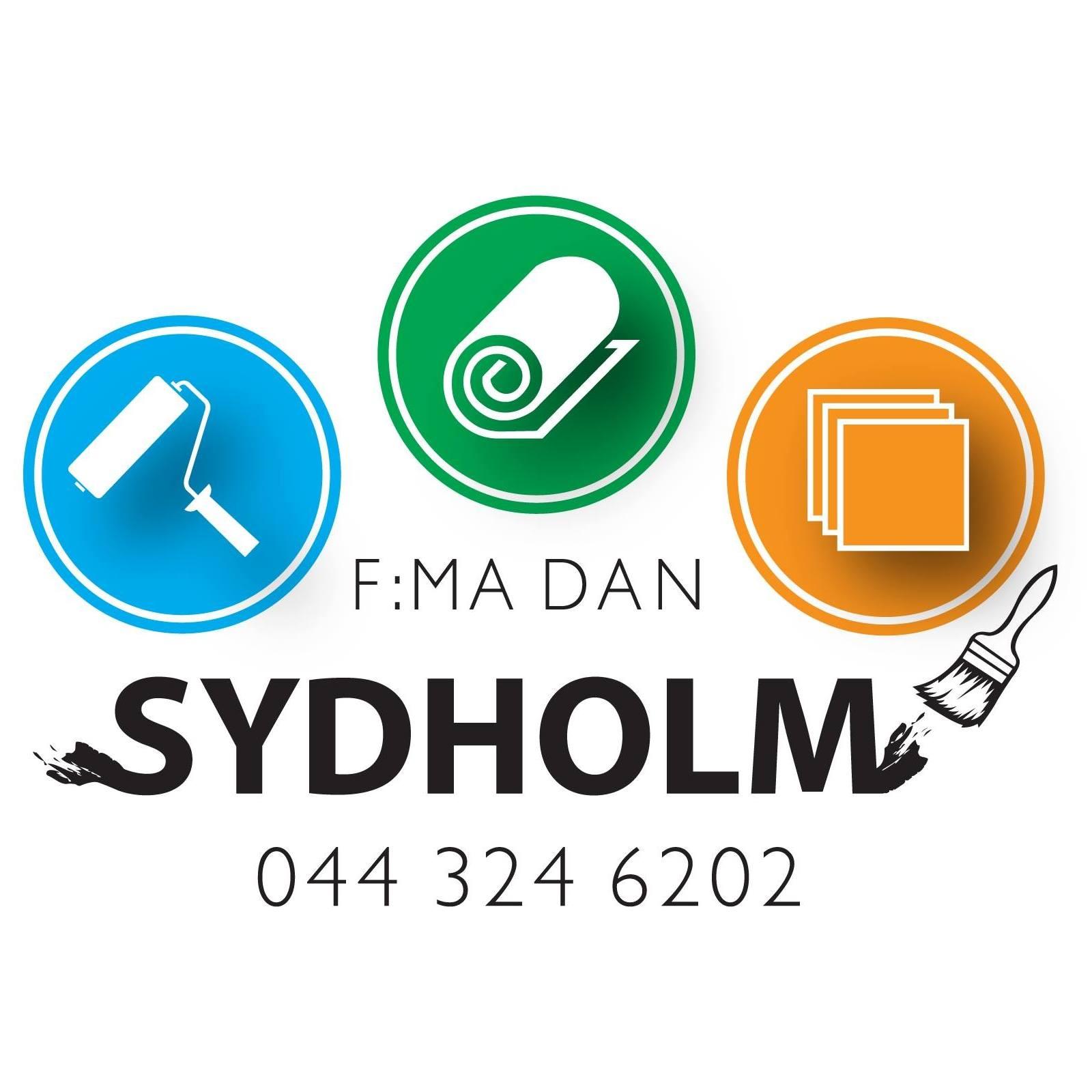 F:ma Dan Sydholm