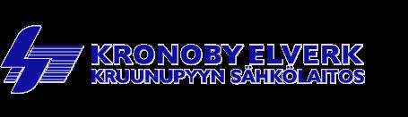 Kronoby Elverk Ab