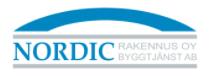 Nordic Rakennus OY